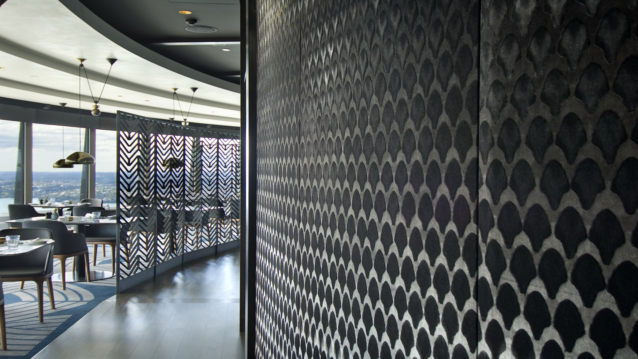 Curved Acoustic Wall Solutions News Asona